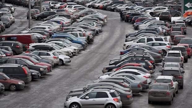 Эксперты рассказали, на что стоит обратить внимание при покупке авто с пробегом
