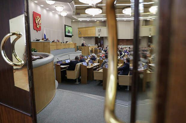 Муниципальным округам хотят дать полномочия