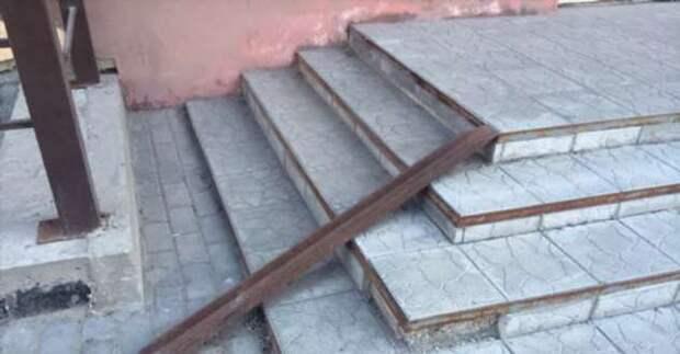 Строительные приколы ошибки и маразмы. Подборка chert-poberi-build-chert-poberi-build-02210111072020-11 картинка chert-poberi-build-02210111072020-11