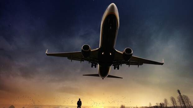 Открыть воздушные ворота: туляки просят восстановить в городе аэропорт