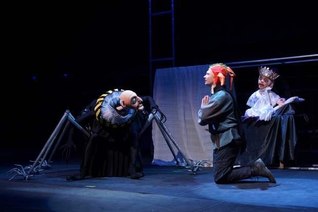 Актеры театра вместе со своими куклами пройдут по улицам Ижевска