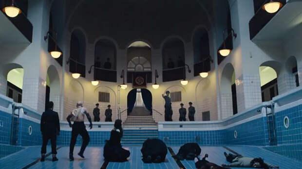 Историческая драма «Сопротивление» вышла в российских кинотеатрах