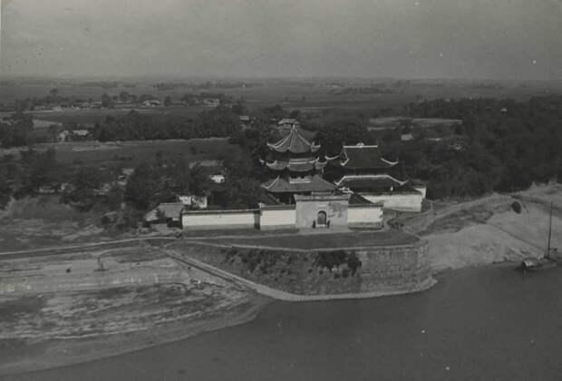 Редчайшие кадры Китая времён династии Цин: природа, люди, города безвозвратно ушедшей эпохи 9