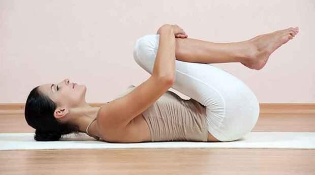 Гимнастика, которая поможет улучшить работу поджелудочной железы