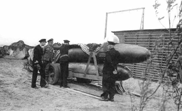 Боевые пловцы Кригсмарине: соединение «К»
