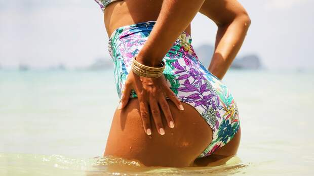 Какие купальники в моде летом 2021-го: выбираем модель, цвет и вырез