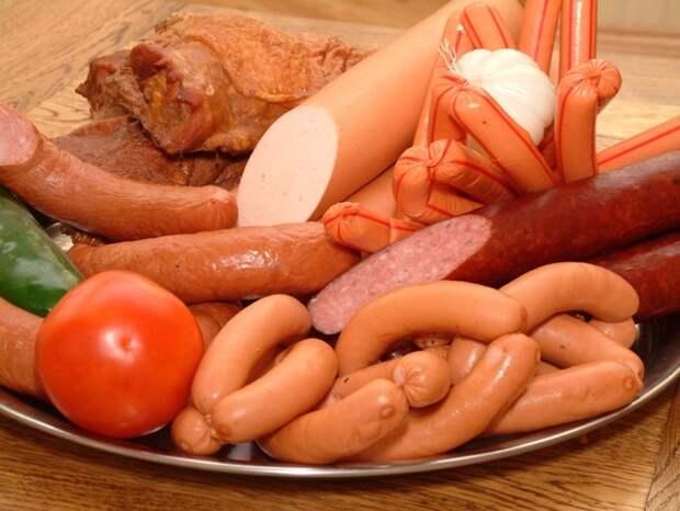 В Минсельхозе считают налог на колбасу излишним