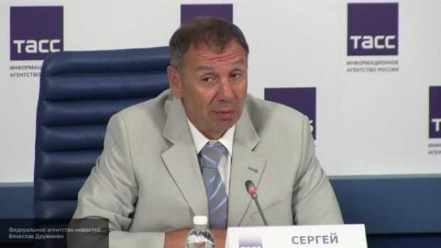 Марков: три версии, по которым капитан «Норда» оказался в Крыму