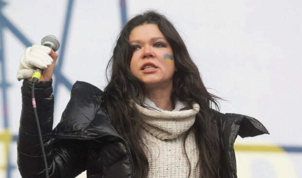 Руслана раскрыла шокирующие подробности Майдана