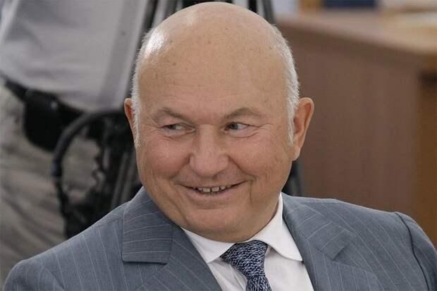 В Мосгордуме поддержали идею увековечить память Юрия Лужкова в Москве