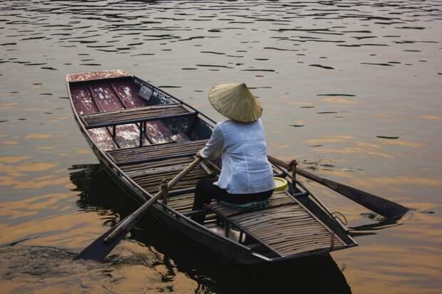 Повседневная жизнь Вьетнама в фотозарисовках Manon Esnouf