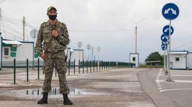 Украина отказывается от переговоров по Донбассу в Минске