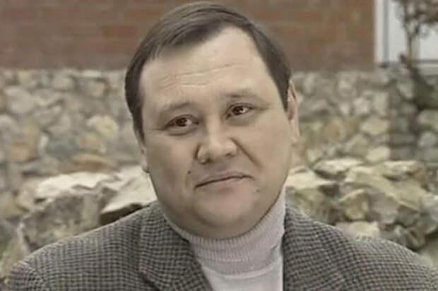 Кадр из сериала «Гражданин начальник» (2001)
