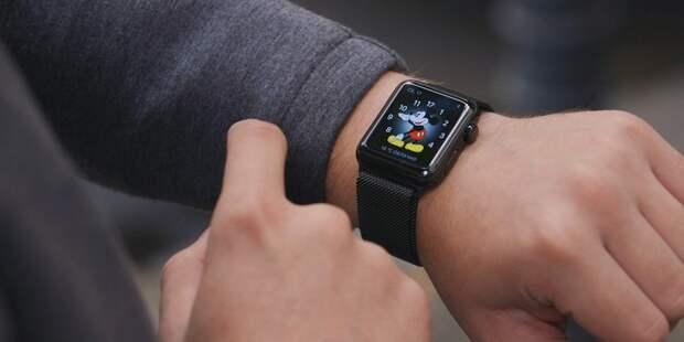 Apple Watch отнимают время и ресурсы полиции и спасательных служб