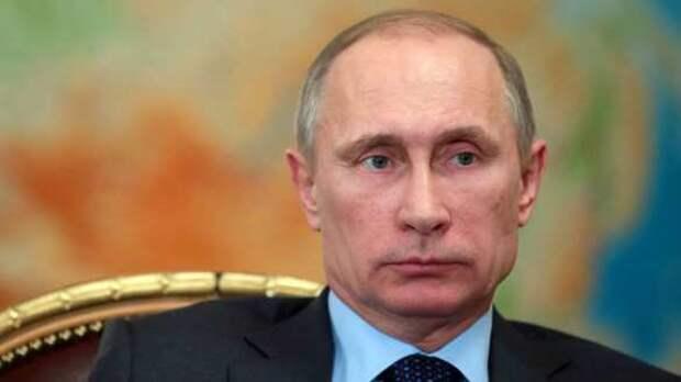 Путин: Россия никогда не вмешивалась в политику других стран