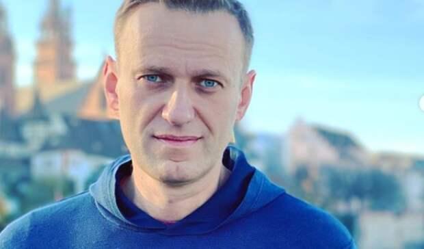 Стали известны подробности задержания Навального ваэропорту