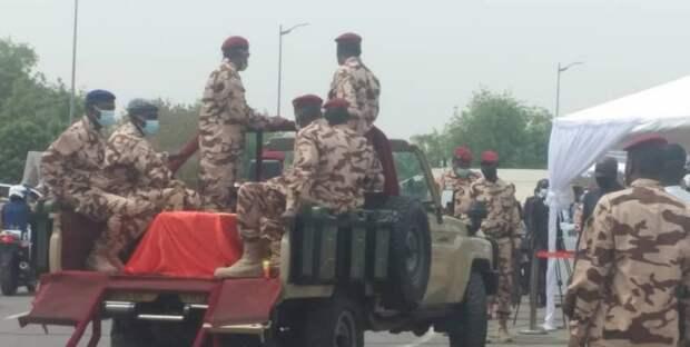 Шугалей увидел интерес США, Франции и Великобритании в убийстве президента Чада
