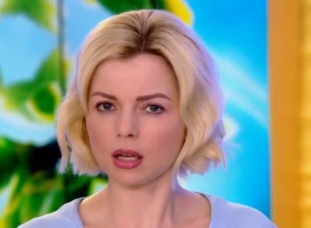 Елена Николаева и Игорь Вдовин скоро станут родителями