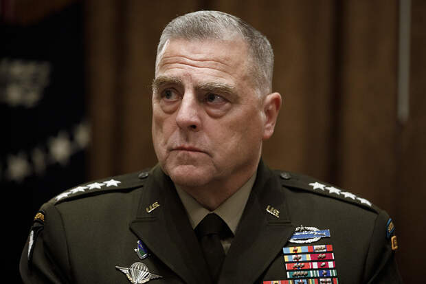 Командование ВС США уверено, что сможет вывести войска из Афганистана к сентябрю