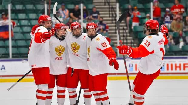 Хоккейный тренер Новиков поделился ожиданиями от финального матча ЮЧМ против Канады