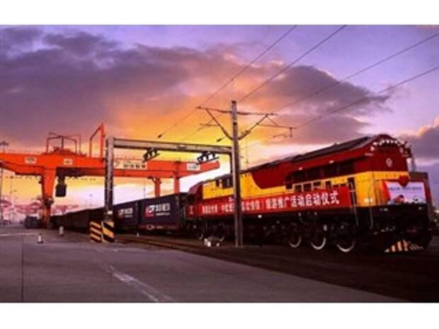 Эксперт: Китай окончательно устранит Украину из проекта Нового Шелкового пути