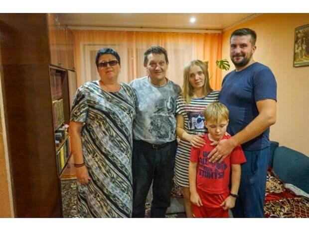 «Наши войны не были чужими для русских» — освобожденный Горан Чирич