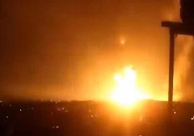 35 минут кошмара для сектора Газа: Израиль совершил самую мощную за последние семь лет атаку на террористов