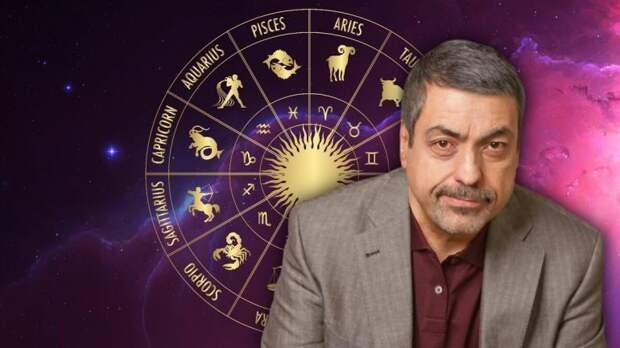 Павел Глоба предсказал, каким трём знакам Зодиака в июле 2021 года особенно повезёт с деньгами