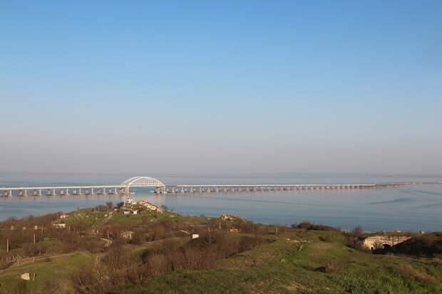 Австралия ввела санкции против России из-за Крымского моста