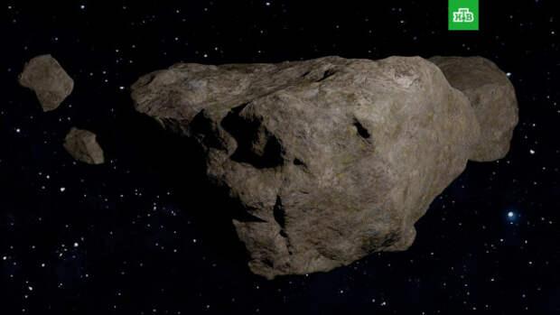 К Земле летит потенциально опасный астероид 2009 PQ1. Что о нём известно?