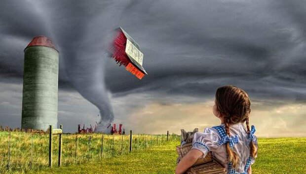 оружие, климатическое оружие, погода, darpa, haarp
