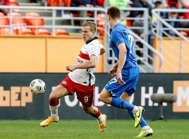 Кокорин до 31 декабря будет тренироваться на… Мальдивах, куда он уже улетел. «Спартак» и футболист нашли друг друга
