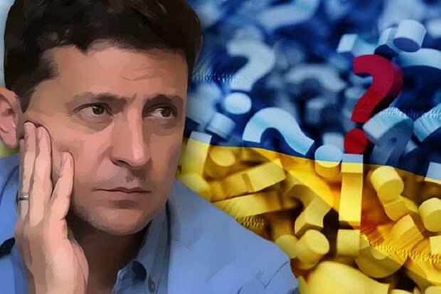 Киев занес в книгу рекордов циклопических размеров украинский флаг