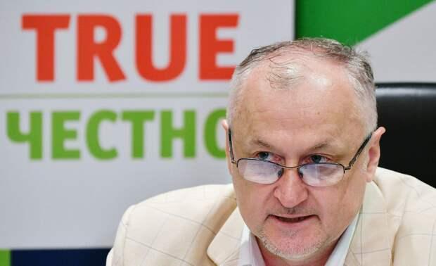 Экс-глава РУСАДА Ганус: «Дело Обухова очень важное, нельзя недооценивать эту ситуацию»