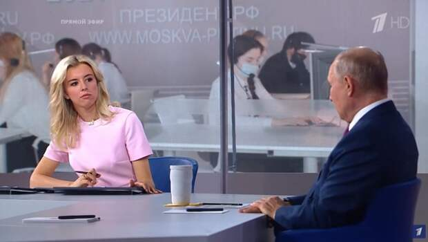 Власти Пензы оперативно отреагировали на жалобу Владимиру Путину