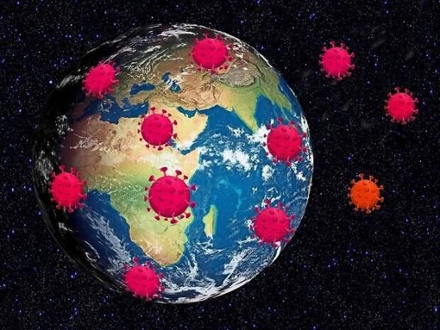 Бряцающая оружием цивилизация оказалась поставлена на паузу