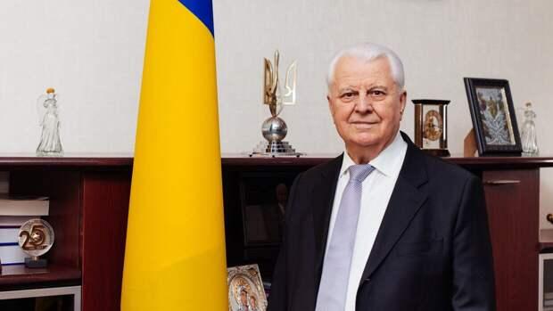 Кравчук заявил, что Украина может стать ядерной страной