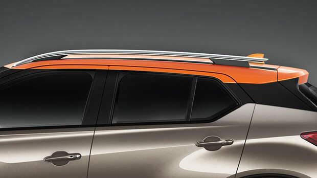 Будущий российский кроссовер Datsun: известны детали