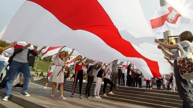Арест Протасевича вызвал неожиданную реакцию у белорусов