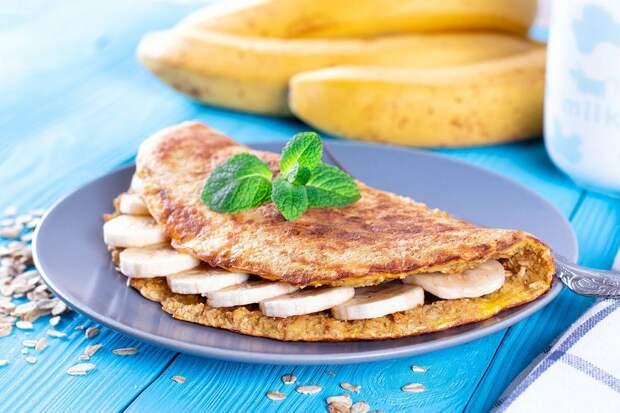 3 легких рецепта полезного завтрака: вкусно, недорого, просто