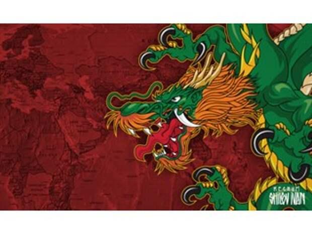 Китай – новый «старший брат» для Казахстана?