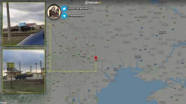 В Приднестровье активизировалась российская группировка войск