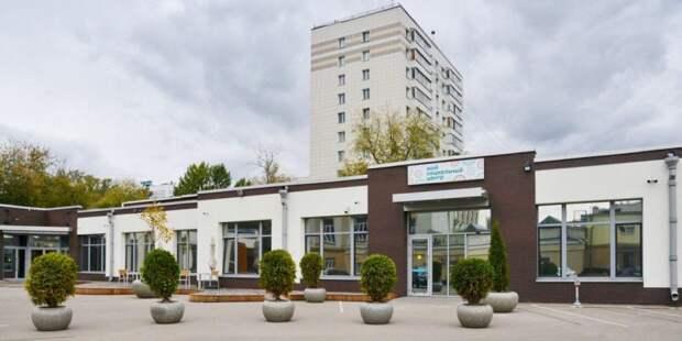 В Москве в 2020 году на ремонт соцучреждений выделят вдвое больше средств. Фото: mos.ru