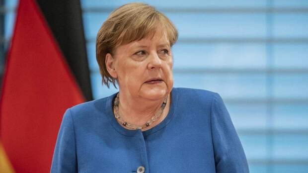 На канале Порошенко плачутся: Мы теряем Меркель – «адвоката интересов Украины»