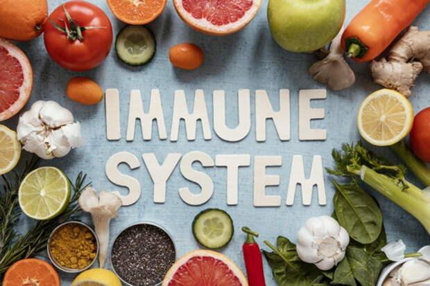 Какие симптомы указывают на ослабленный иммунитет