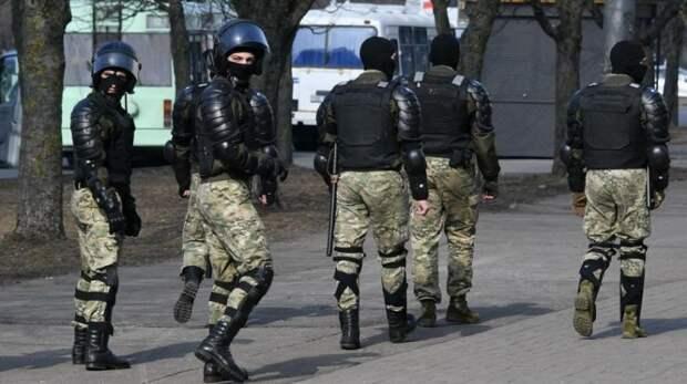 ФСБ раскрыла подробности заговора против Лукашенко