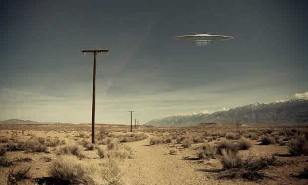 Космонавт Борисенко прокомментировал «появление НЛО» в США