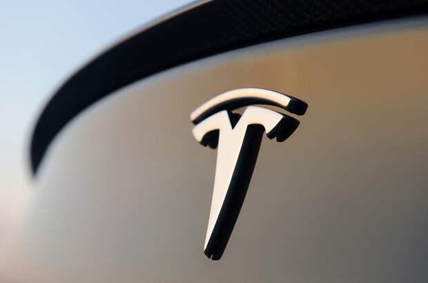 От разбитой Tesla оказалось невозможно избавиться