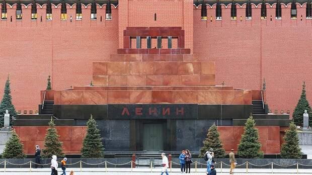 В РПЦ рассказали, когда можно будет захоронить Ленина