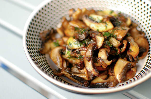 5 овощей, которые при готовке становятся только полезнее